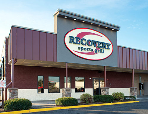 Recovery Sports Grill – Queensbury