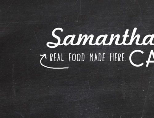 Samantha's Cafe and Catering