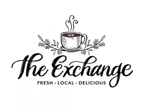 The Exchange Cafe